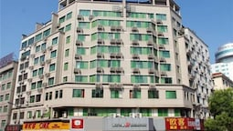 Jinjiang Inn Yongkang City