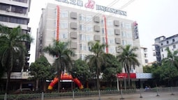 Jinjiang Inn Naning Youai North Road