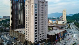 Jinjiang Inn Select Fangchang Darunfa Commercial Square