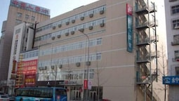 Jinjiang Inn Wafang Dian West Changchun Road