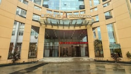 Jinjiang Inn Select Wuxi Meicun Civial Center