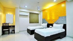 SAVERA A BUSINESS LUXURY HOTEL