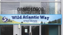 Wild Atlantic Way Apartments Killarney