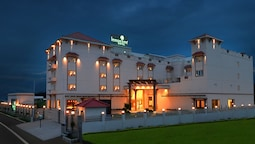 Lemon Tree Hotel Coimbatore