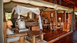 Royal Mara Safari Lodge