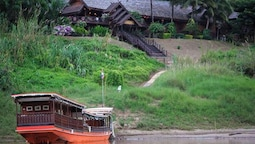 Mekong Cruises - The Luang Say Lodge & Cruises - Luang Prabang to Huay