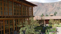 Sacred Valley Lodge Urubamba