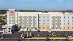Comfort Suites North Charleston - Ashley Phosphate