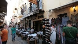 Chania Rooms