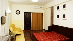 Sai Sharnam Service Apartments