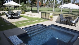 Casa Caracol with Pool by Mazatlan4rent