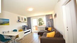 AREIT ONE Family Apartment