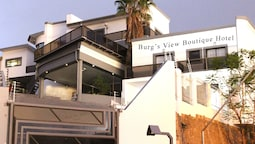 Burgs View Boutique Hotel