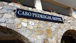 Cabo Hotel For Mexicans Only