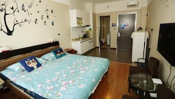 Weihai Suba Seaview Holiday Apartment