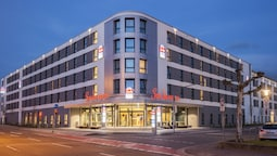 Star Inn Hotel & Suites Premium Heidelberg, by Quality