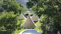 Nature inn Madeira - Glamping