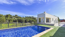 Villa in Moraira - 104198 by MO Rentals
