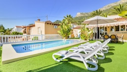 Villa in Calpe - 104271 by MO Rentals