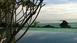 Panoramic Seaview