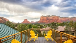 The Sedona Dream Maker