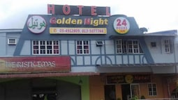 Golden Night Hotel Cameron Highlands