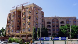 Abla Hotel Apartments