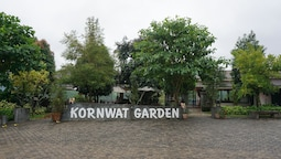 Kornwat Garden Resort
