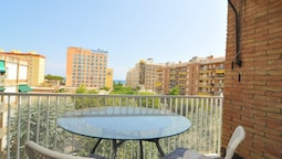 HomeHolidaysRentals Apartmento Miracel -Costa Barcelona