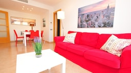 HomeHolidaysRentals Apartamento Fresh - Costa Barcelona