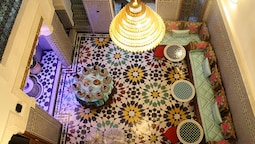 Fes Touria Palace