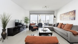 Sea N' Rent - Ramat Aviv 3 Bed