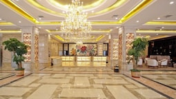 GreenTree Eastern Hefei Railway Station West Linquan Road Hotel
