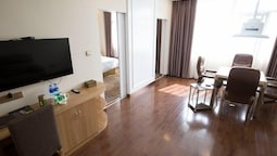 GreenTree Inn Changzhou Intrenational Airport Express Hotel