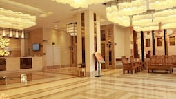 GreenTree Inn Huizhou Chenjiang Intercity Rail Station Hotel