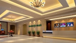 GreenTree Inn Huzhou Changxing Area For Development Hotel