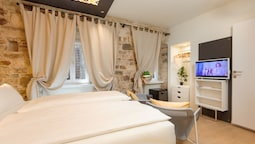 Luxury Rooms Bajamonti