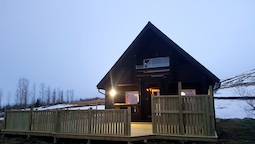 Akureyri Log Cottage