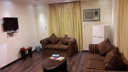 AlToot Palace Furnished Apartments 4