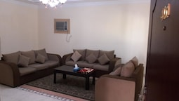 Al Rawaq Al Khass Furnished Apartment