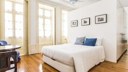 Liiiving In Porto - In Lapa Apartments