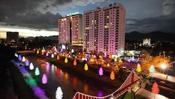 Ipoh Town lovely Homestay