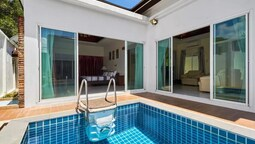 Holiday 3 Bed Room Tanode Villa