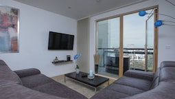 Central Leeds Penthouse