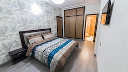 Apartment 3 Rooms city center Fes