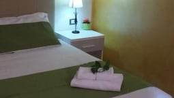 B&B Fiumicino Airport Resort