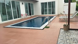 Tropical 2 Bedroom Pool Vill by PPF