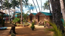 Royal Touch Beach Huts & Restaurant