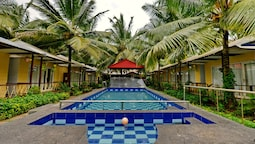 Morjim Resort and Retreat