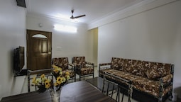 OYO 11014 Home Goa Spacious 2BHK Nerul